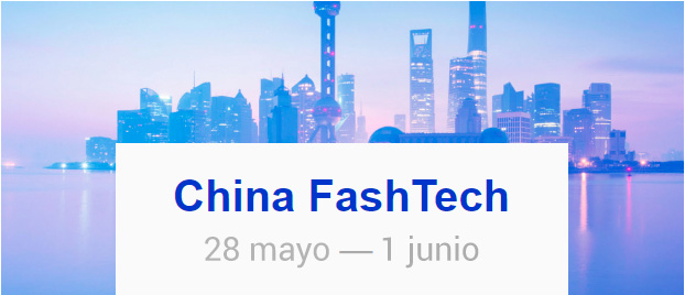 China Fashtech 2018
